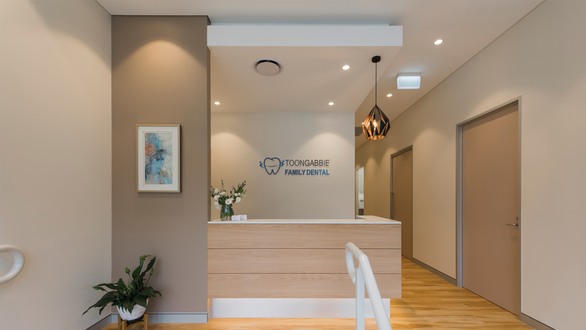 Affordable Dental Care Pendle Hill